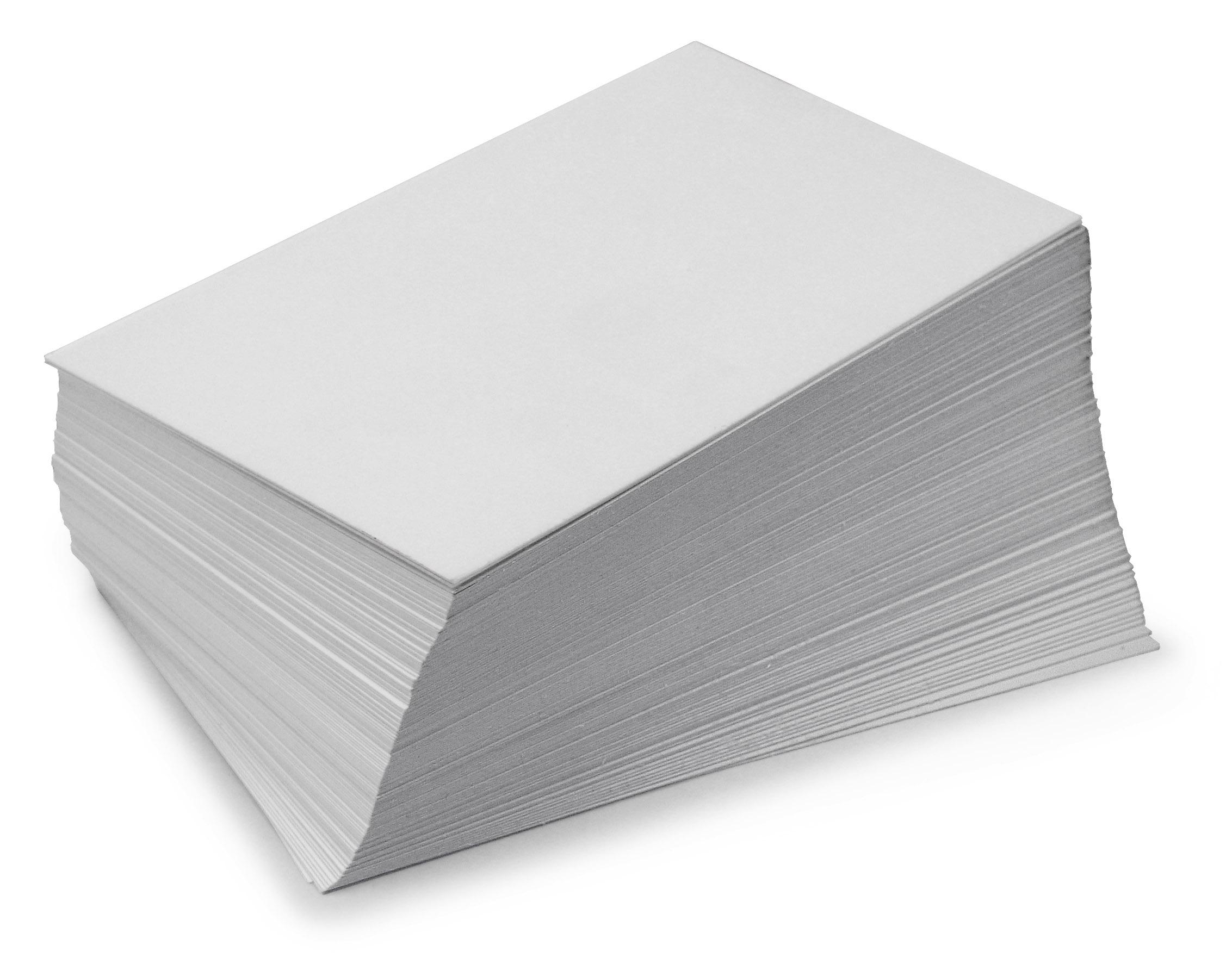 Le papier toujours indispensable