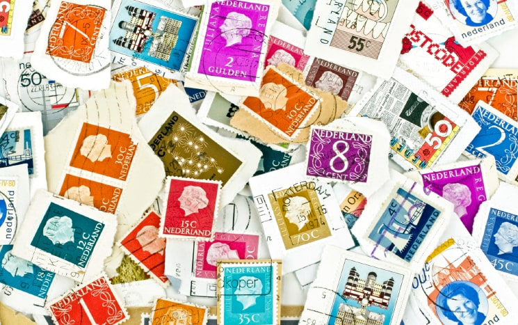 tarif affranchissement et timbres